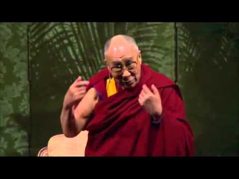 The Dalai Lama – Compassion is not a Sign of Weakness