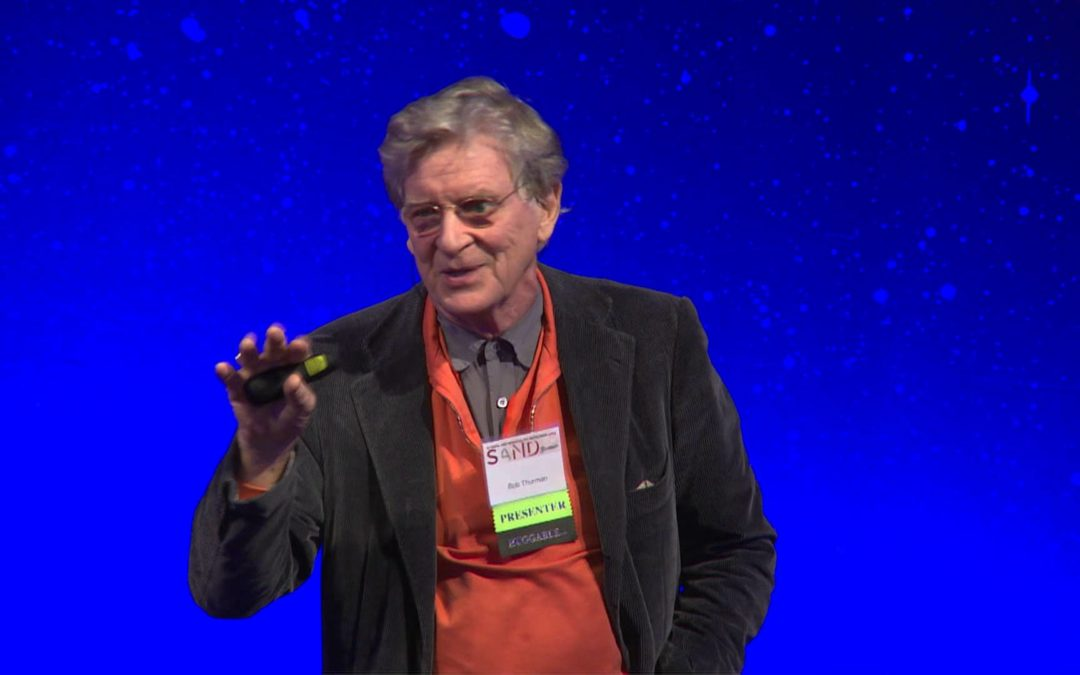 Emptiness the Womb of Compassion, Robert Thurman
