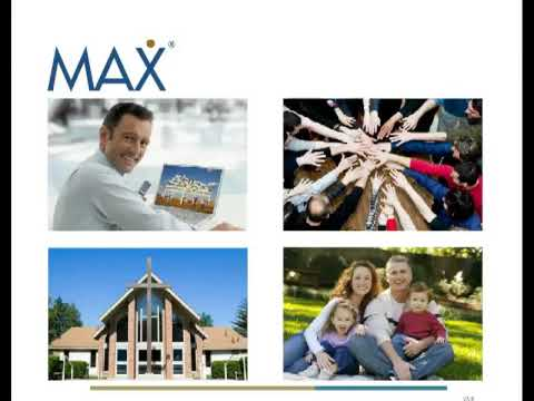 Introduction to MAX Insurance company / Developed by Human Dynamics