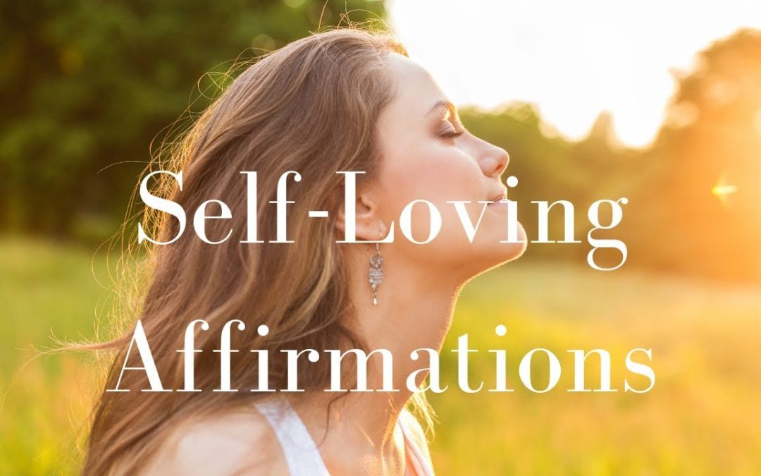 200+ Self-loving Affirmations! (Rebuild a Brand New You!)