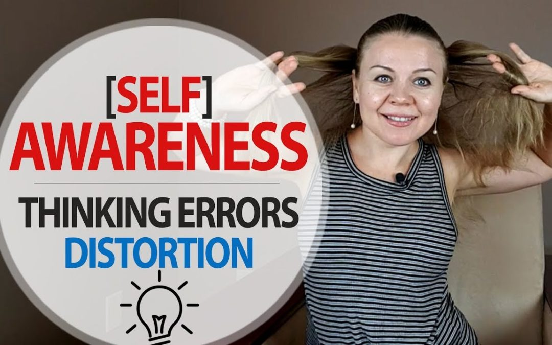 Self-Awareness and Behavioral Patterns: Distortion, NLP | Psychology of Happiness