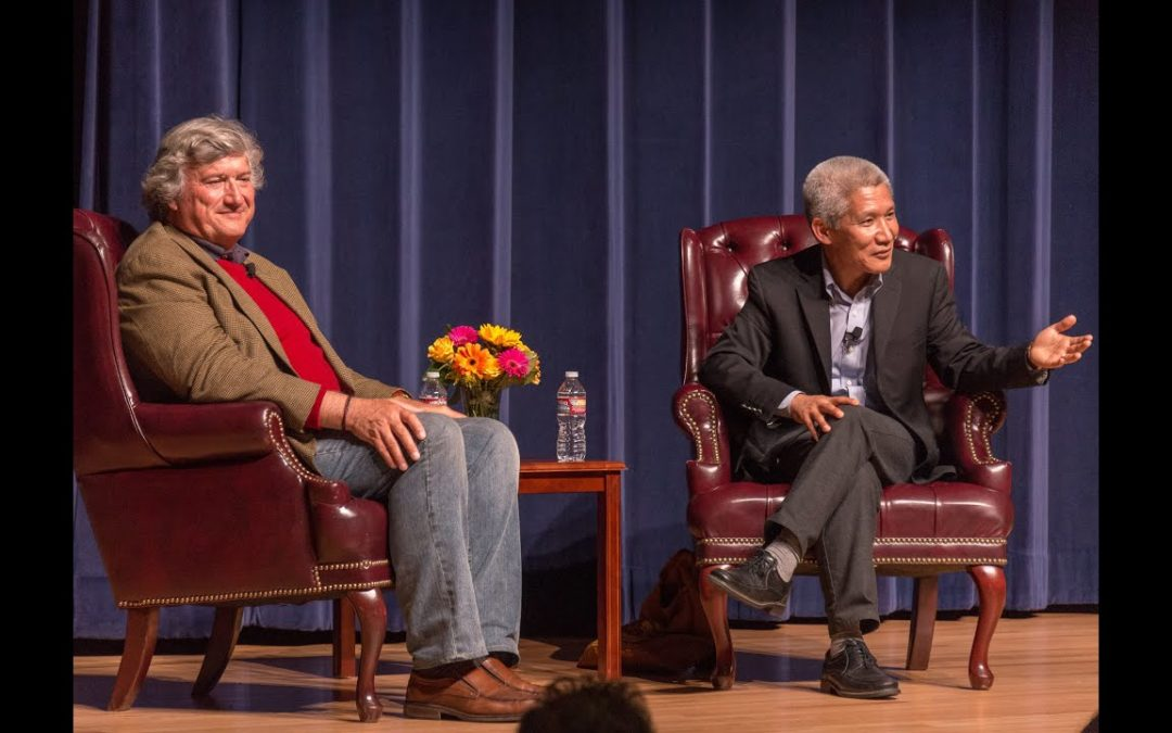 Conversations on Compassion with Thupten Jinpa, PhD