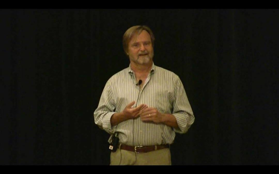 COMPASSION WITH THE TRAUMA CLIENT – John Briere, Ph.D.