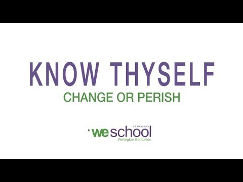 Self Awareness and Personal Development – Know Thyself