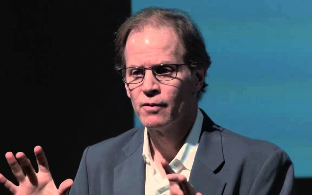 Dan Siegel – Interpersonal Neurobiology: Why Compassion is Necessary for Humanity