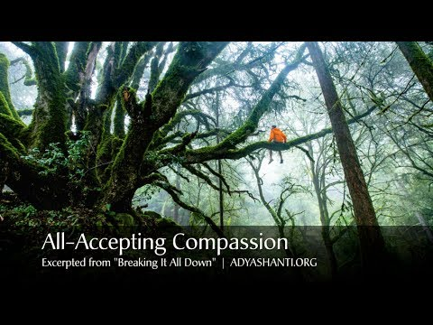 Adyashanti – All-Accepting Compassion
