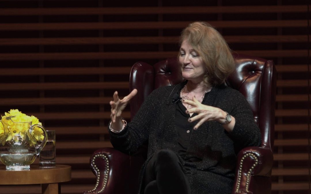 Conversations on Compassion with Krista Tippett