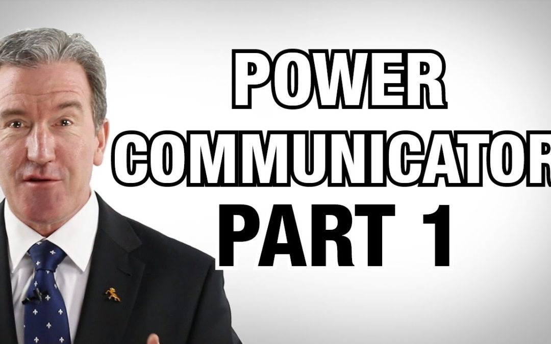 6 Steps to  Effective Communication – Part 1