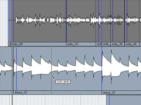 Producers Tricks for Better Dynamics