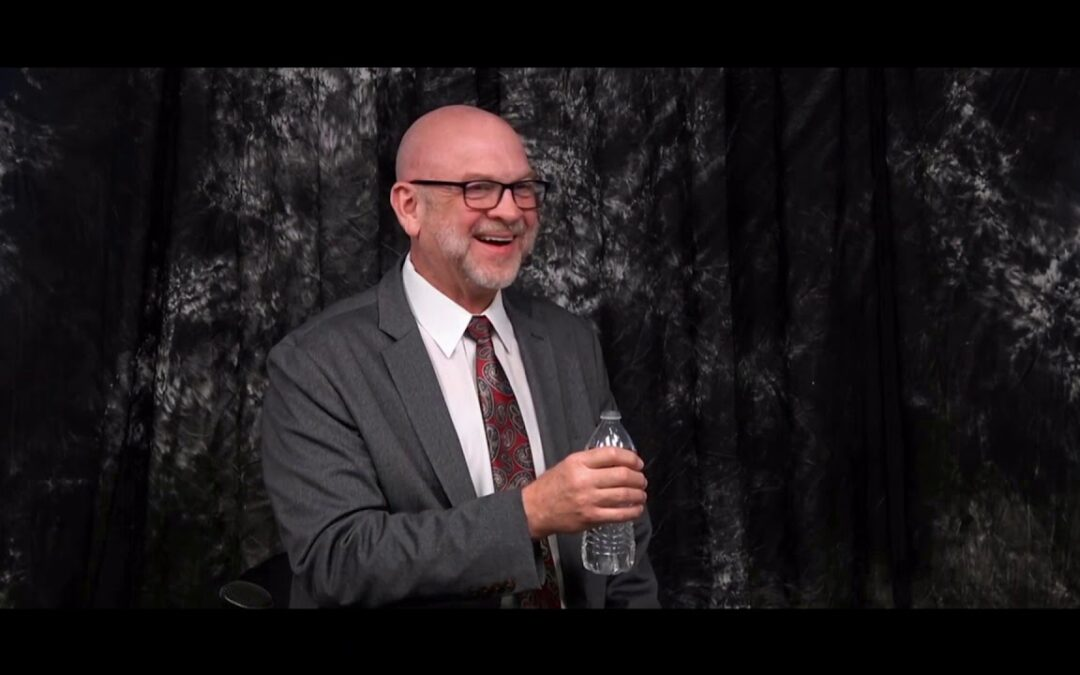 Water Bottle Analogy for Stress, Compassion Fatigue and Resilience I Arizona Trauma Institute